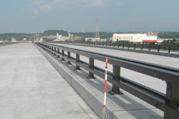 平成28年度都計改第5-3号街路改良工事、都計改第5-8号街路改良工事(大分市庄の原佐野線)